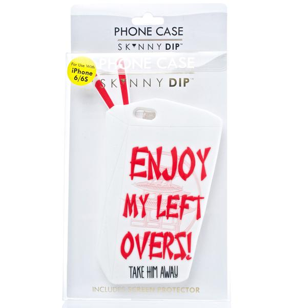Skinnydip Leftovers iPhone 6/6S Case