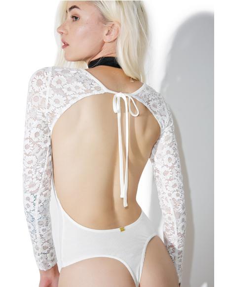 Daisy Bodysuit