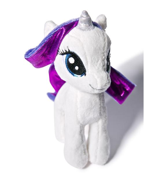 Rarity Plushy