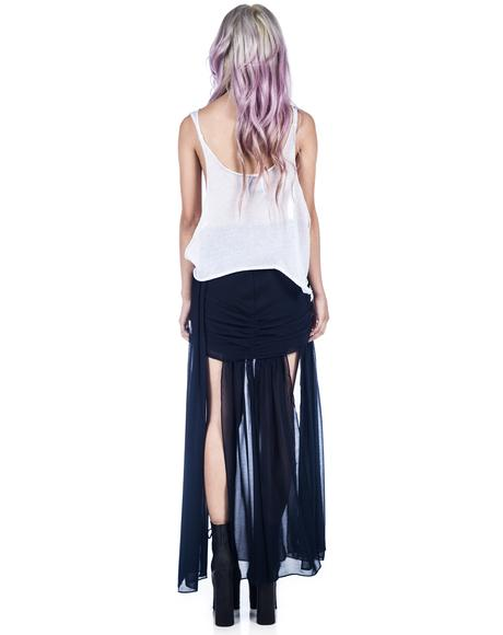 Circuit Breaker Skirt