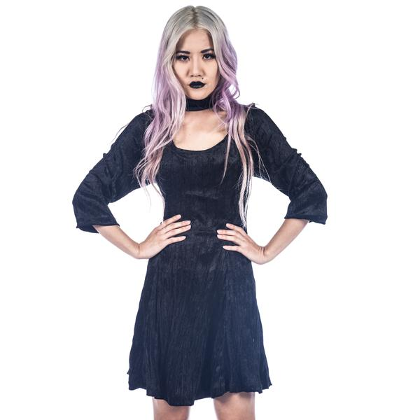 Civil Clothing The Evoker Mini Dress