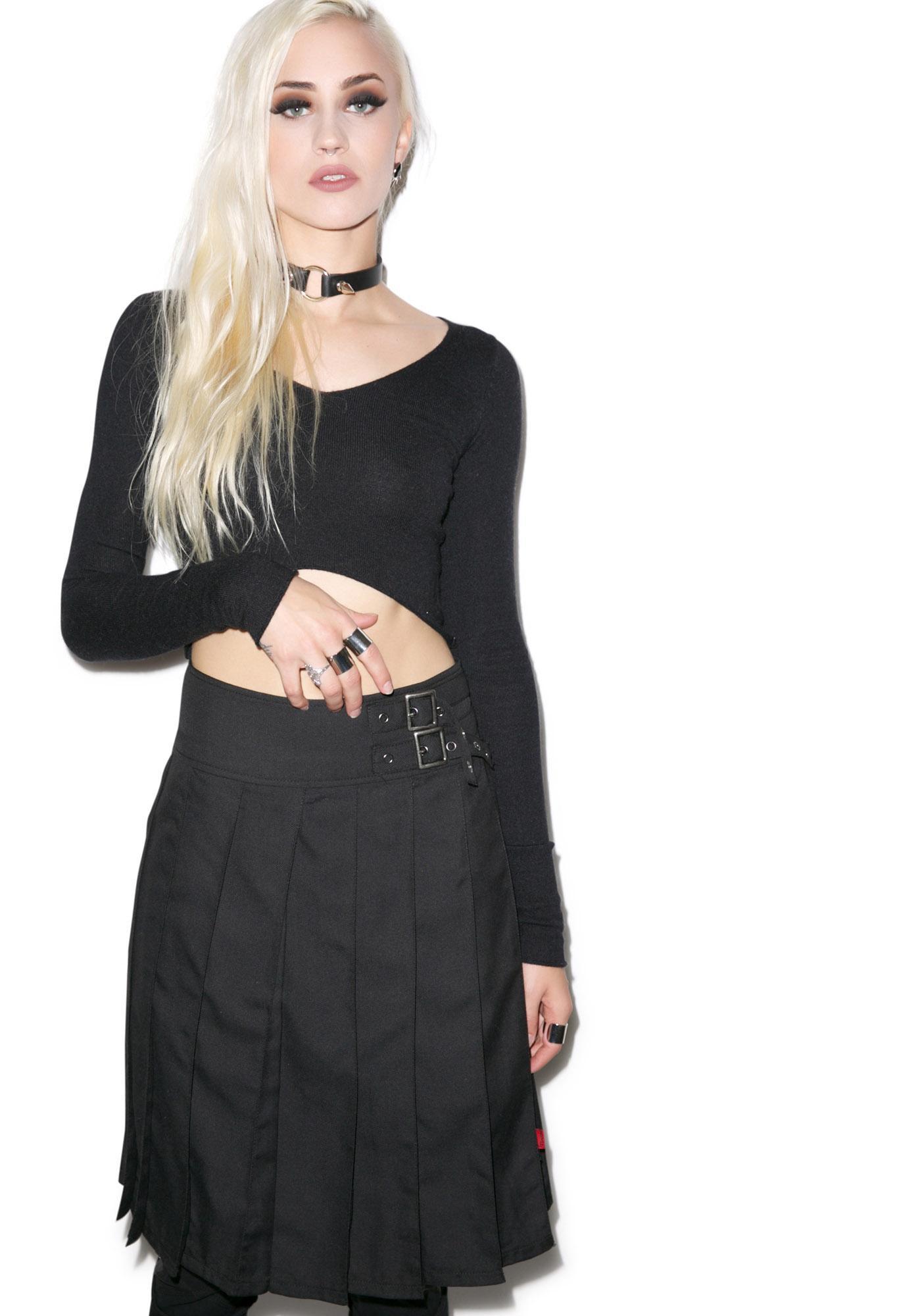 Tripp NYC Dressed To Kilt