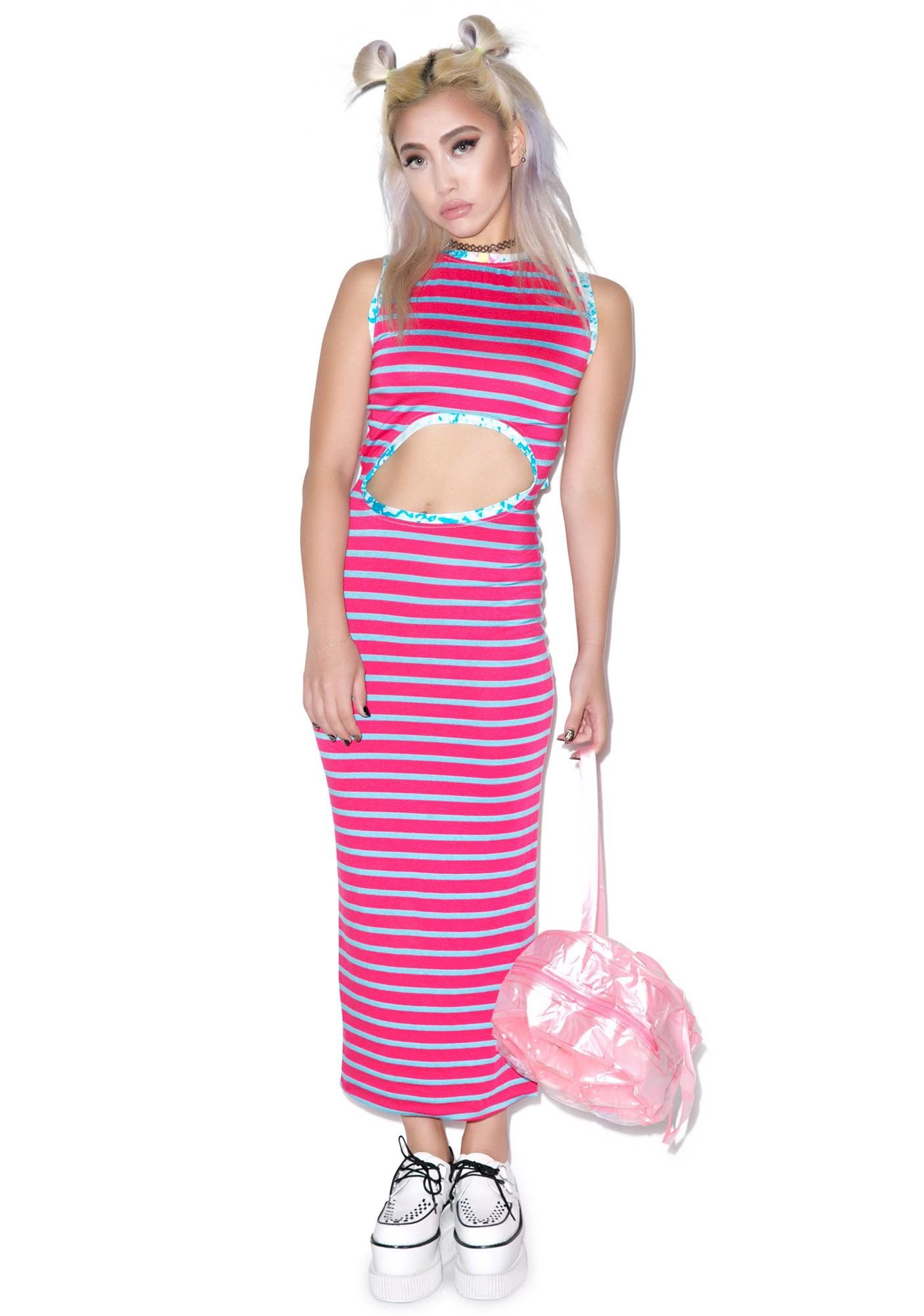 Mamadoux Stoney Baby Sun Dress