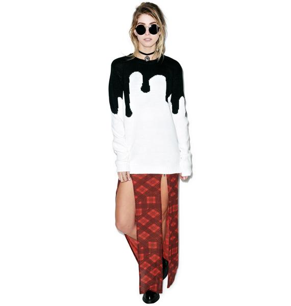 Evil Twin Melting Point Sweater