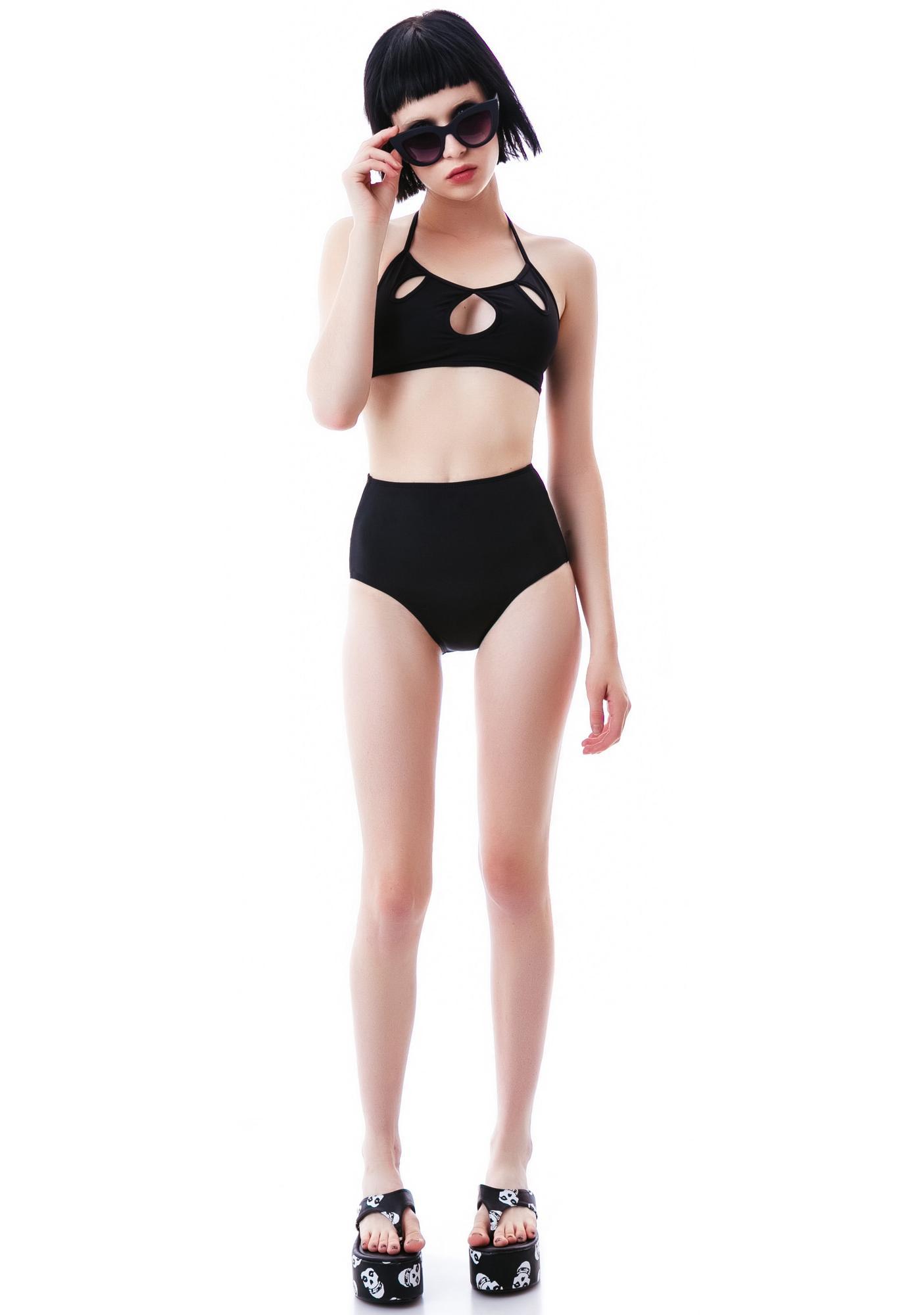 Motel Flux Bikini