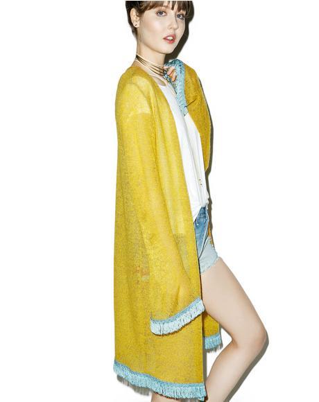 Nyro Kimono