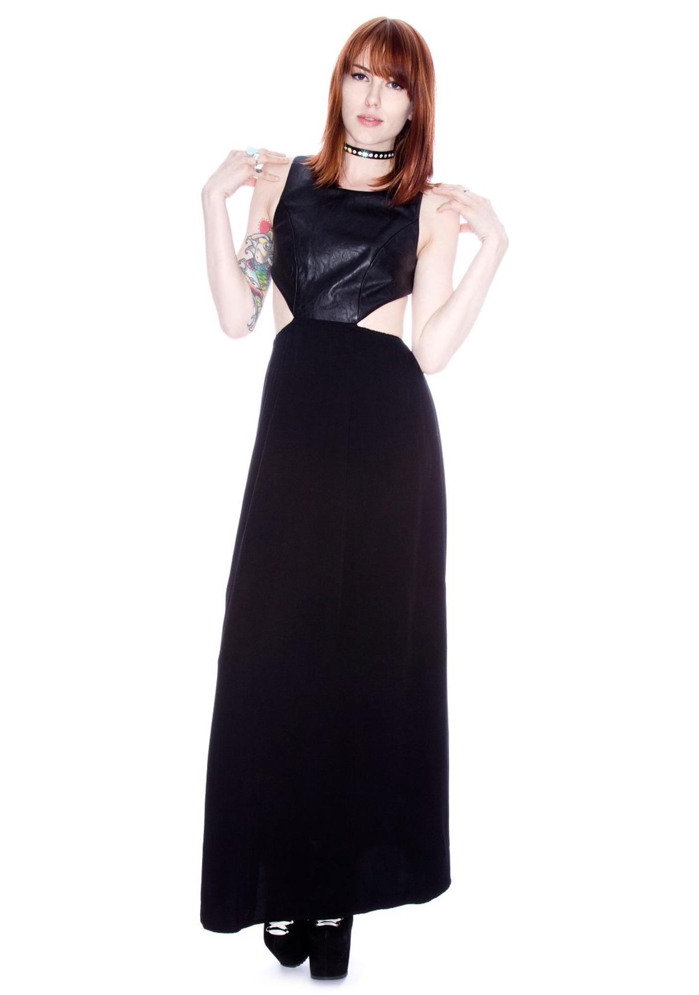 Stylestalker Rebel Yell Dress