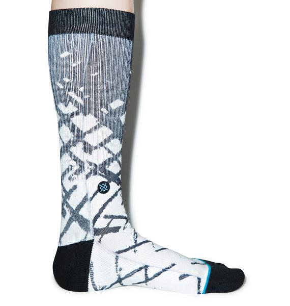 Stance Meow Socks