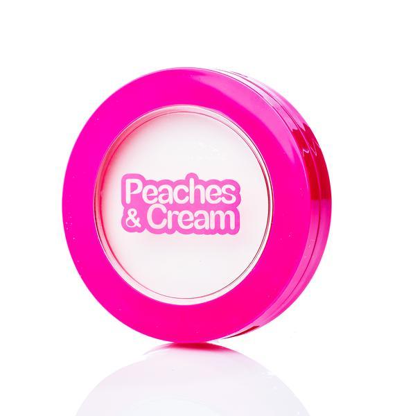 Peaches & Cream Setting Powder