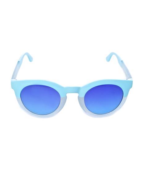 The Tru Blue TV Eye Sunglasses
