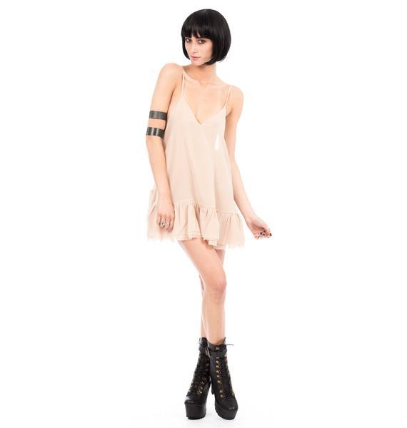 One Teaspoon Pinkie Dress