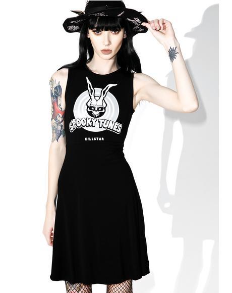 Donnie Skater Dress