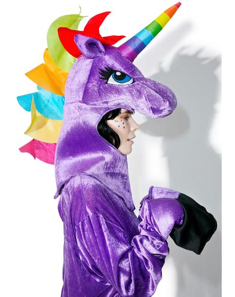 Da Magic Unicorn Costume