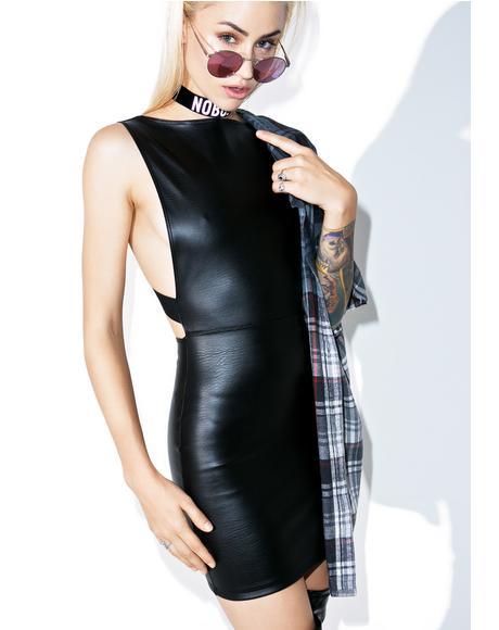 Terminator Dress