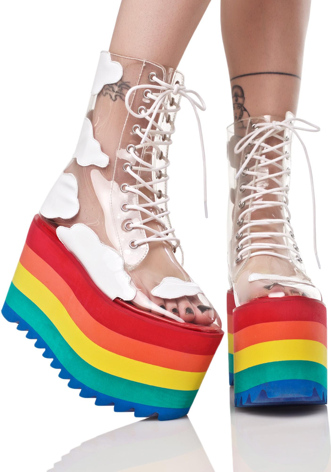Platform shoe lesbian hairy pornstar massage