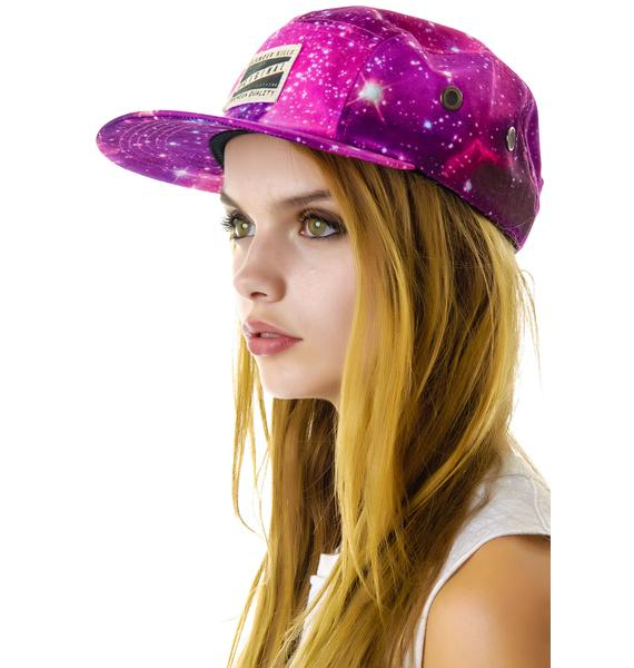 Glamour Kills Infinite Voyage Camper Hat
