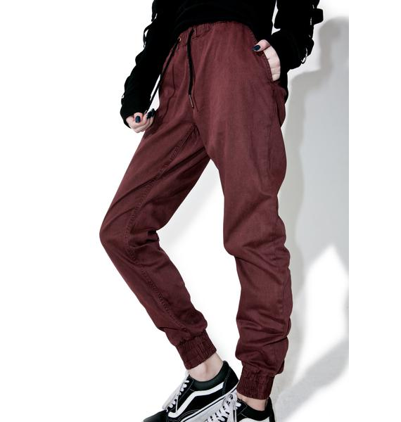 Lira Clothing Legend Joggers
