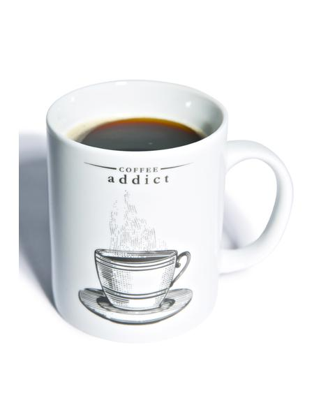 Coffee Addict Mug