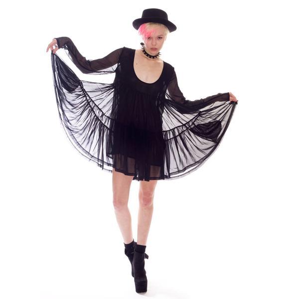 One Teaspoon Winter Dinky Dress