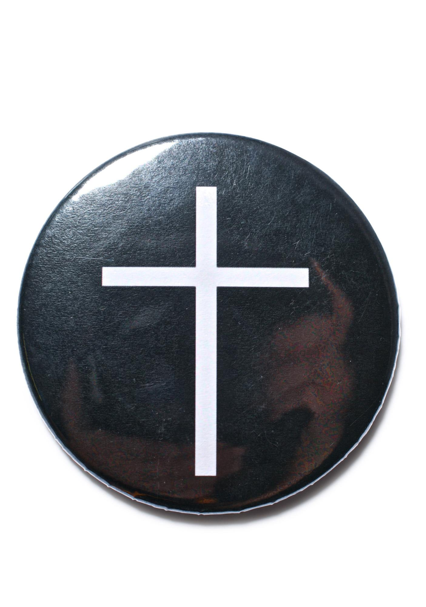 Holy Sh*t Compact Mirror