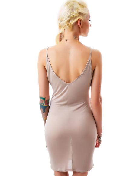 The Naked Dress