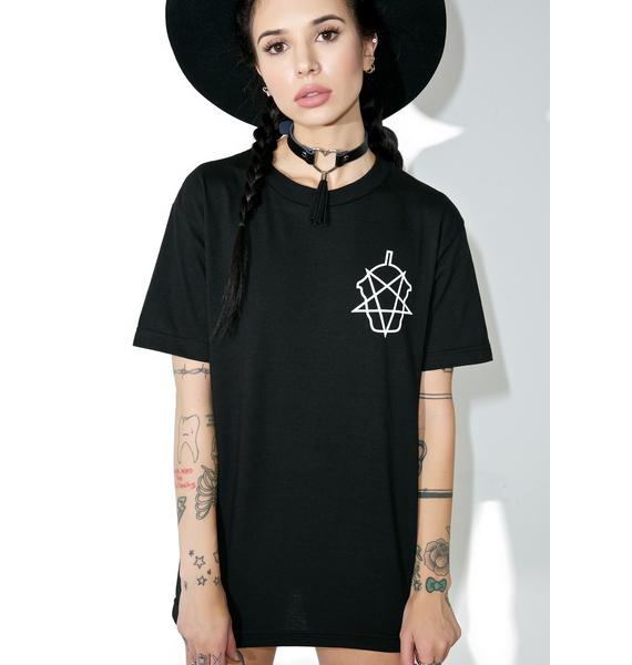 Slushcult Pentaslush Tee