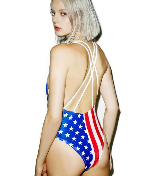 American Princess Swimsuit