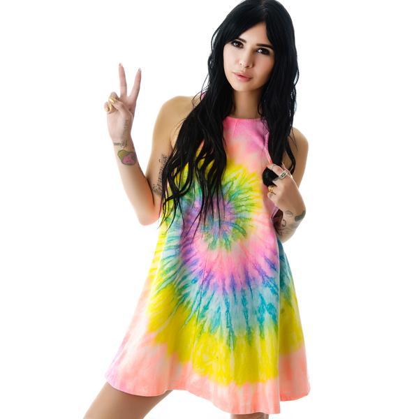 UNIF Haighter Dress