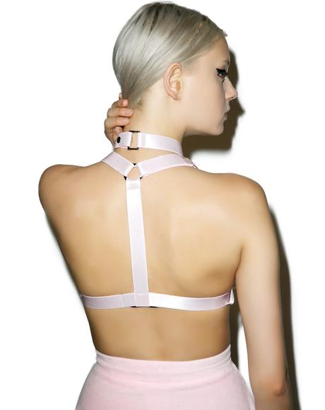 Bondage BB Harness