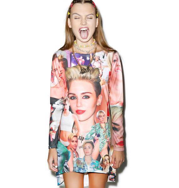 Smiley Paparazzi Dress