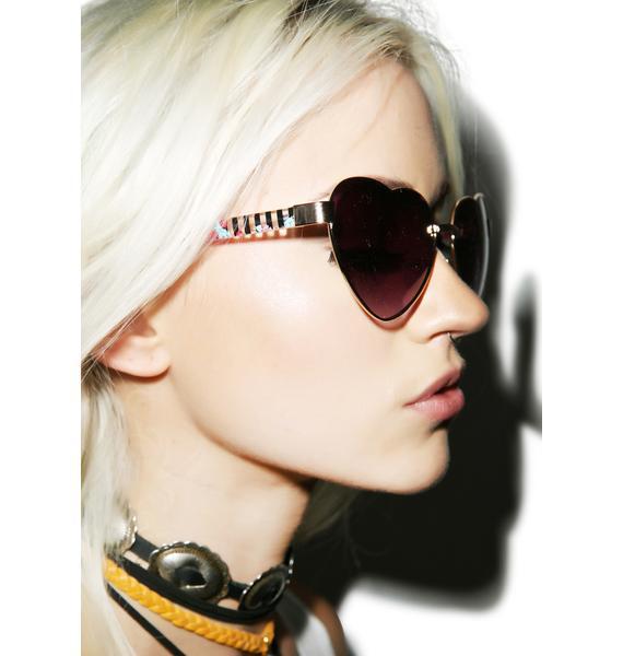 Eye Love Sunglasses