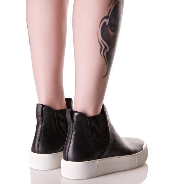 J Slides Palia Slip-On Sneakers