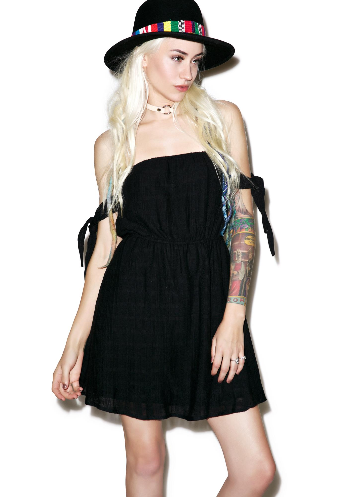 Hot Austin Nights Dress