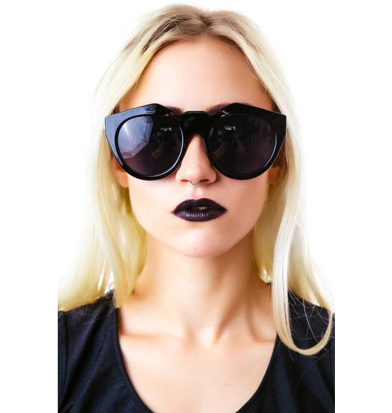 Mink Pink Neo Noir Sunglasses