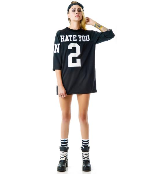 UNIF Hate Jersey