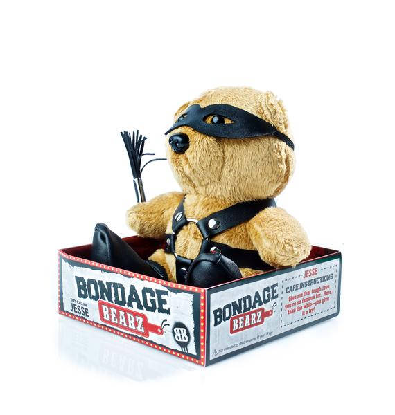 Bondage Bearz Jesse