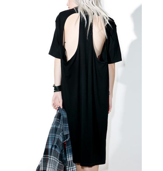 Cheap Monday Score Dress