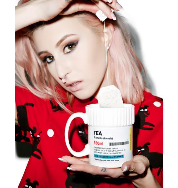 Need My Meds Tea Mug