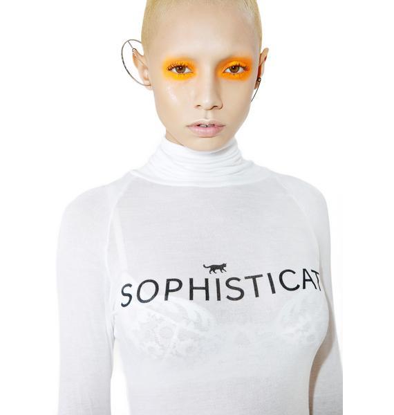 Daydream Nation Sophisticat Pullover