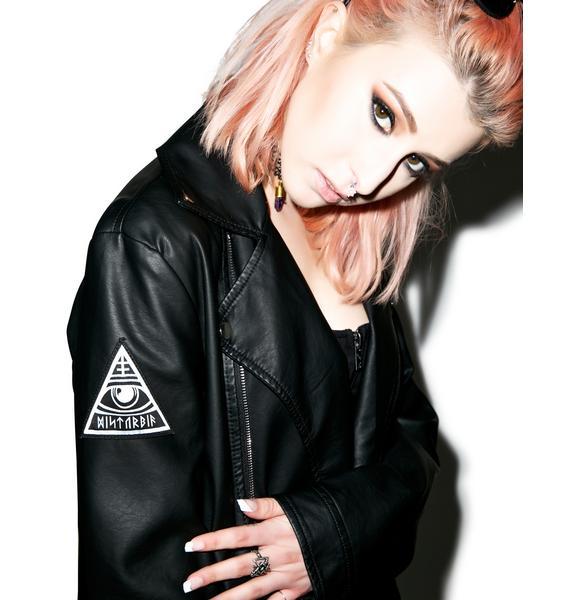 Disturbia Straight 2 Hell Jacket