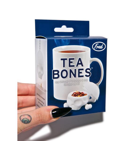 Tea Bones Tea Infuser