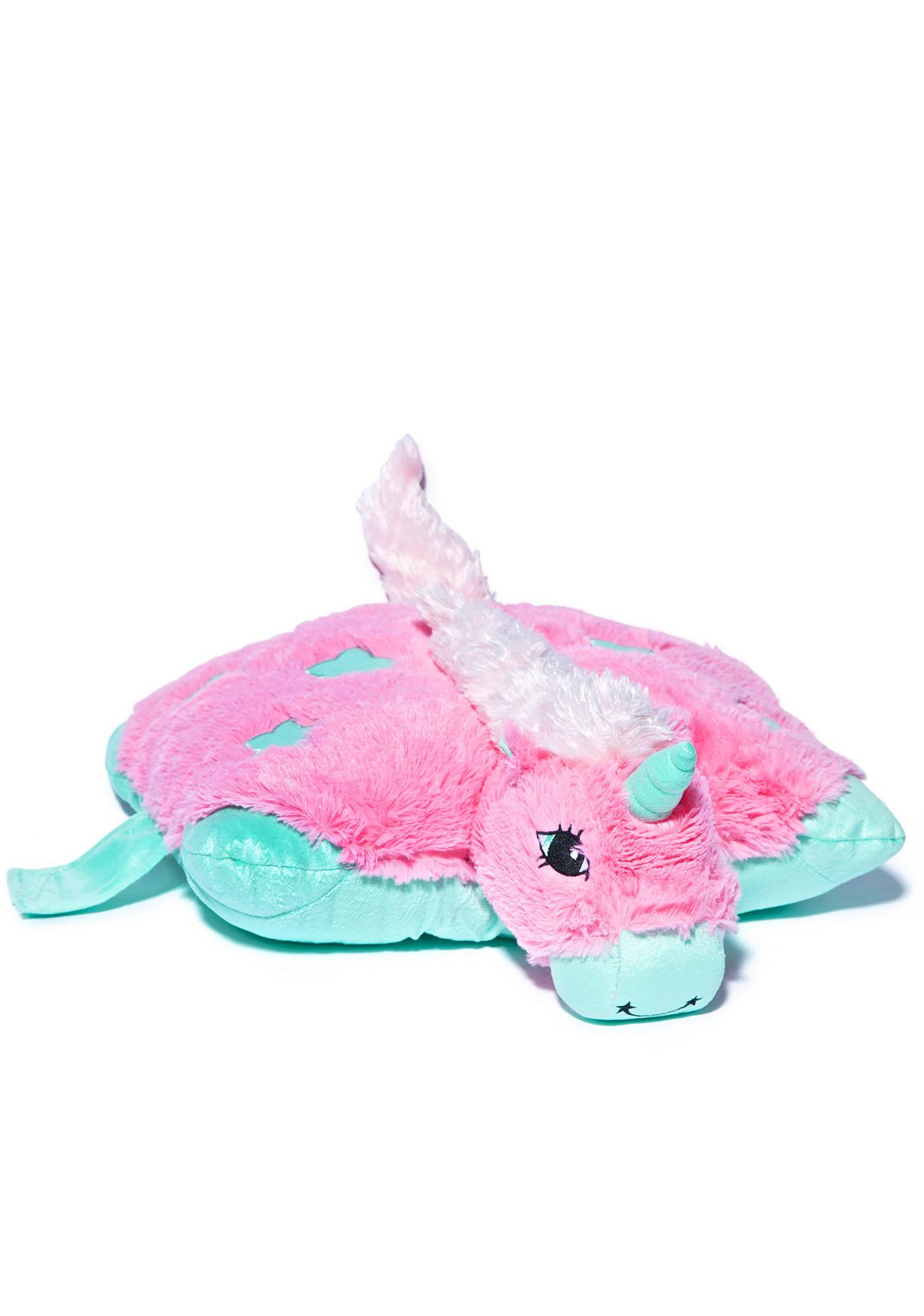 Pillow Pets Mystical Unicorn Pillow | Dolls Kill
