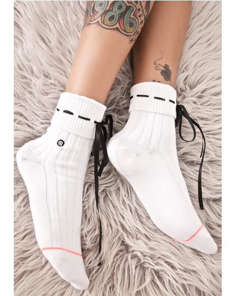 Dolores Ankle Socks