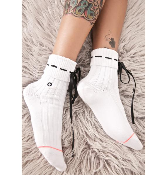 Stance Dolores Ankle Socks