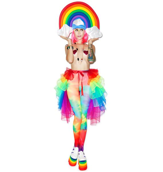 Chasing Rainbows Hat