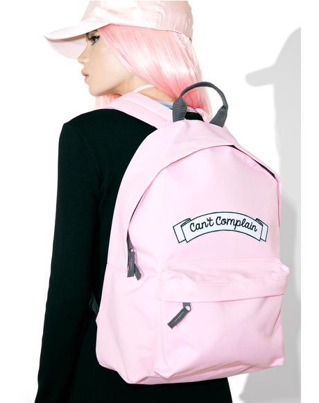 Goodiebag Rucksack