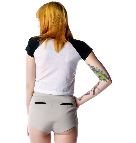 Rider Shorts