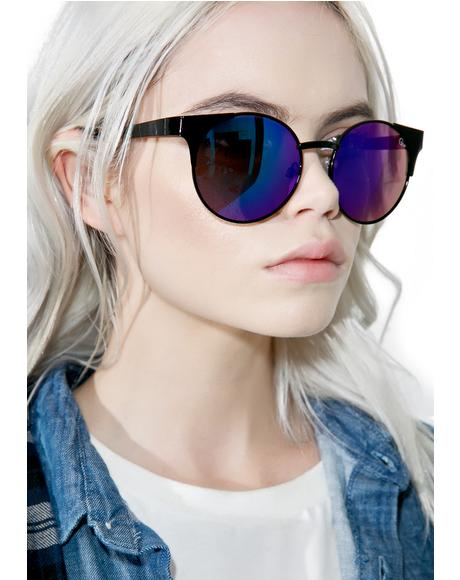 Night Asha Sunglasses