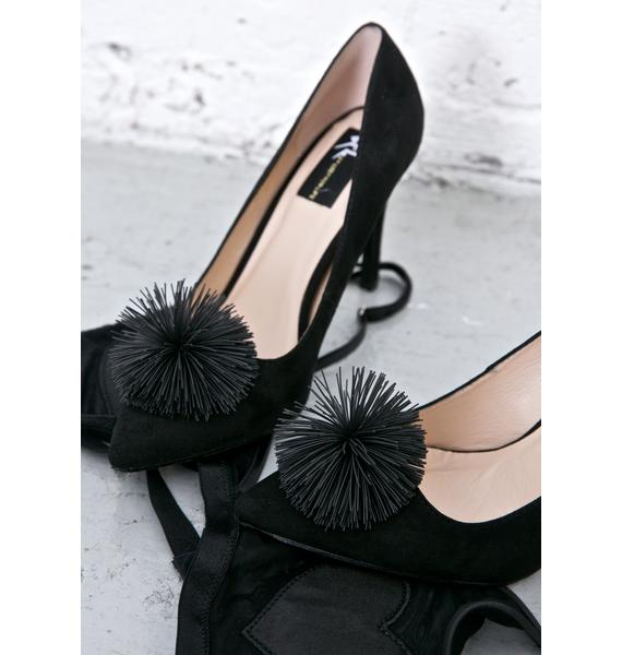 Lust For Life Koosh Heels