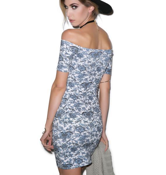 Motel French Kelso Debbie Dress